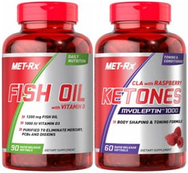 Stack3d supplement news honest reviews and giveaways for Fish oil for weight loss reviews