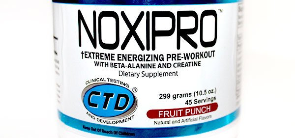 Dmaa Pre Workout >> A Trip Down Memory Lane With Noxipro Review Of Ctd Labs Dmaa Pre