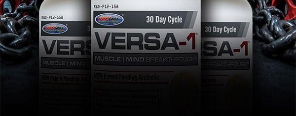 usp labs new versa-1 patented anabolic