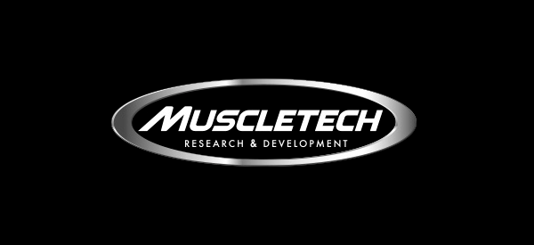 Unbalanced iconic font finally dropped, Muscletech modernize and italicize in 2014