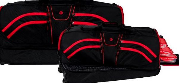 Six Pack preview their supersize product the Alpha Duffle 0e9acc9a9119c