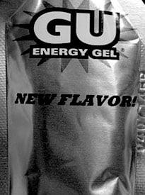 GU Energy looking to release yet another GU Energy Gel flavor