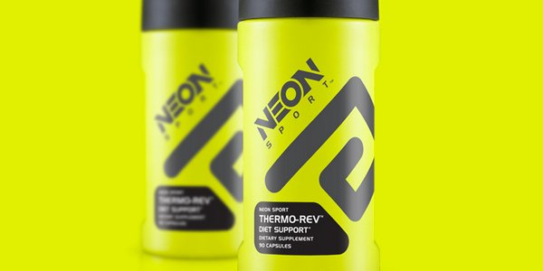 Chance to be one of the first to try Neon Sport's fifth formula Thermo-Rev