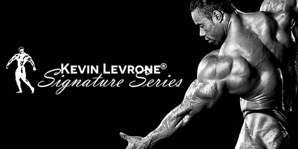Six supplement Kevin Levrone Signature Series a bit better than expected