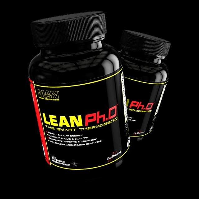 Lean PhD