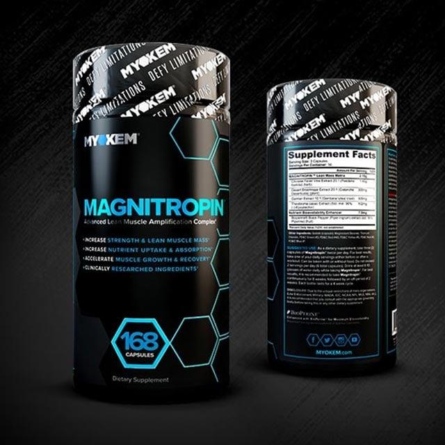 Magnitropin