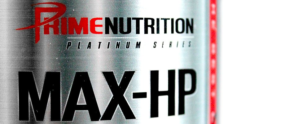 Max-HP review makes it 2 from 2 for Prime's Platinum Series