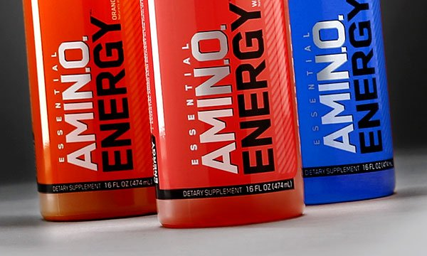 Blueberry Lemonade Amino Energy Now Available Direct From