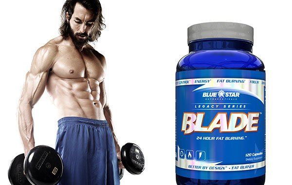 Blade 24 hour fat loss