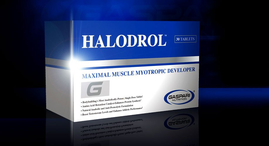 Image result for gaspari nutrition halodrol""
