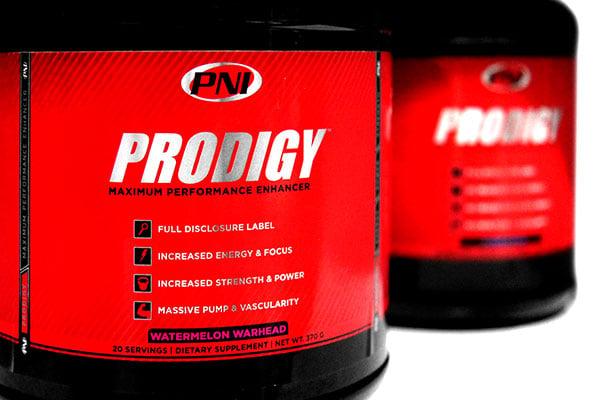 pni prodigy review