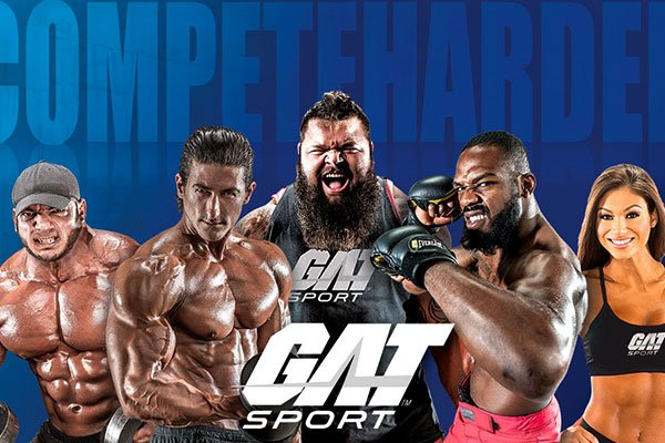 Save big on some of GAT Sports' best at the Stack3d Pro