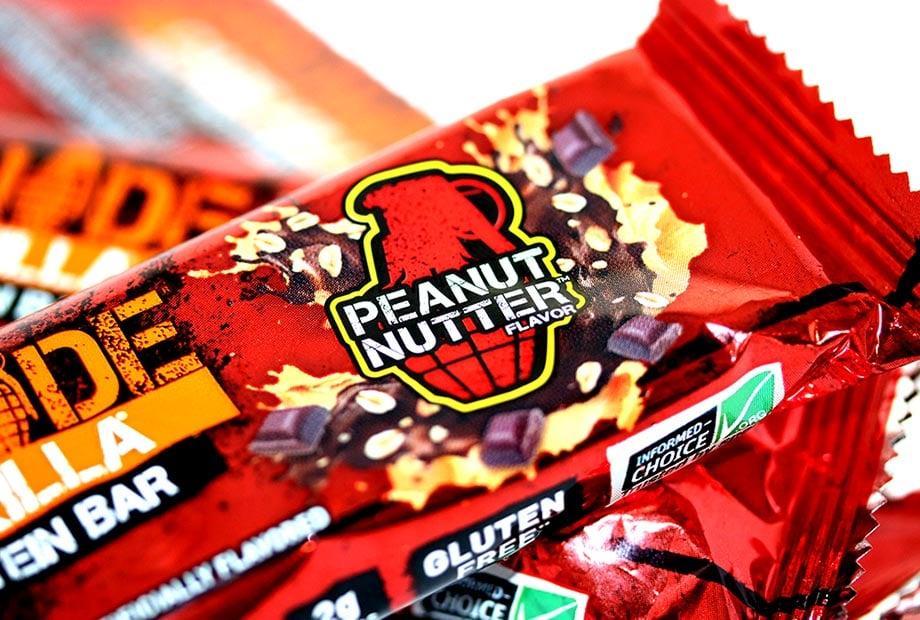 peanut nutter carb killa review