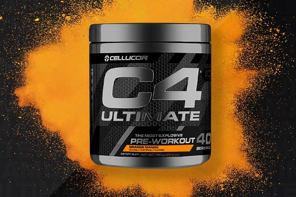 c4 ultimate review