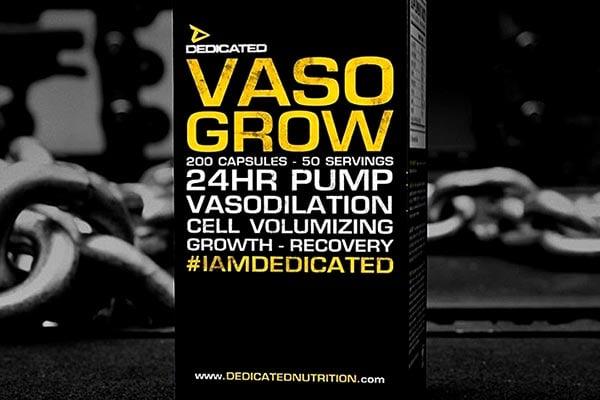vaso grow v3