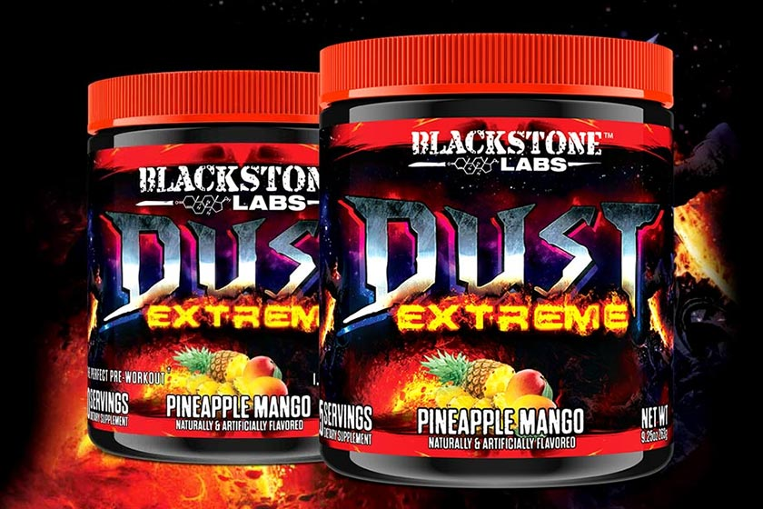 Dust Extreme