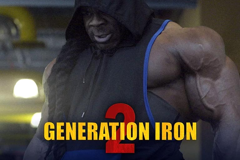 generation iron 2 review