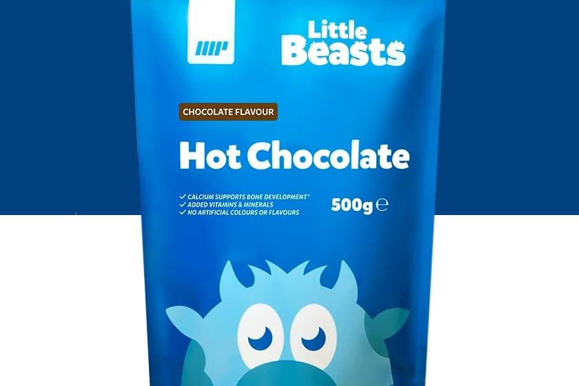 Little Beasts Hot Chocolate