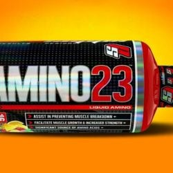 Citrus Punch Amino23