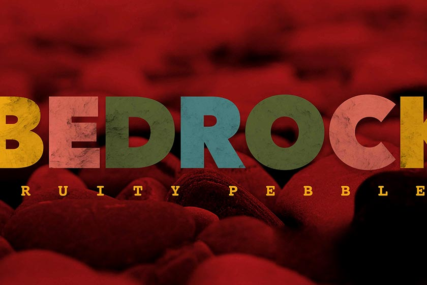 Bedrock AdreNOlyn