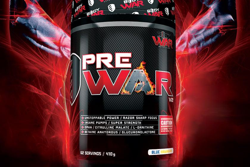 PreWar V2