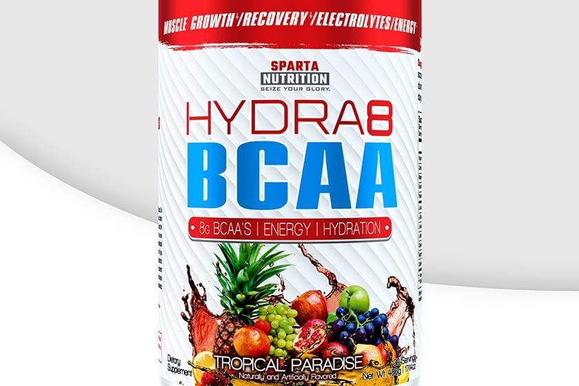 Hydra8 BCAA