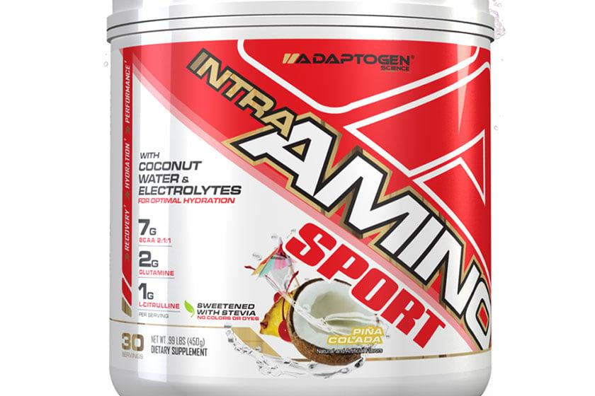 Intra Amino Sport