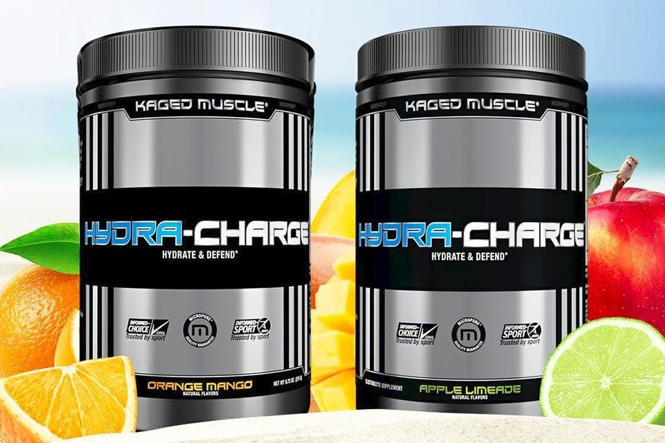 Orange Mango Hydra-Charge