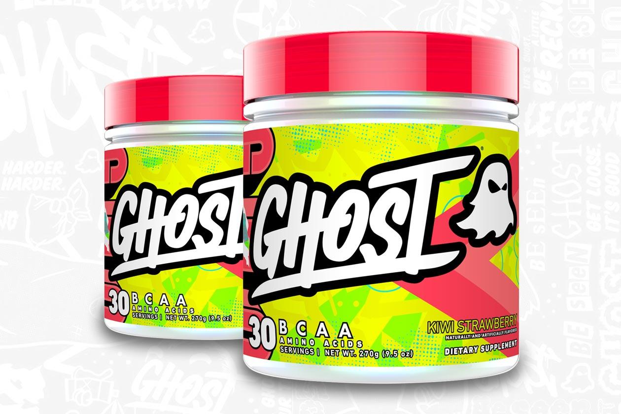 Ghost BCAA