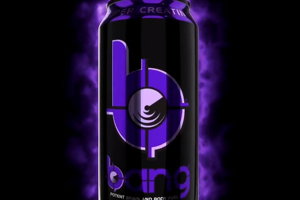 Purple Bang RTD