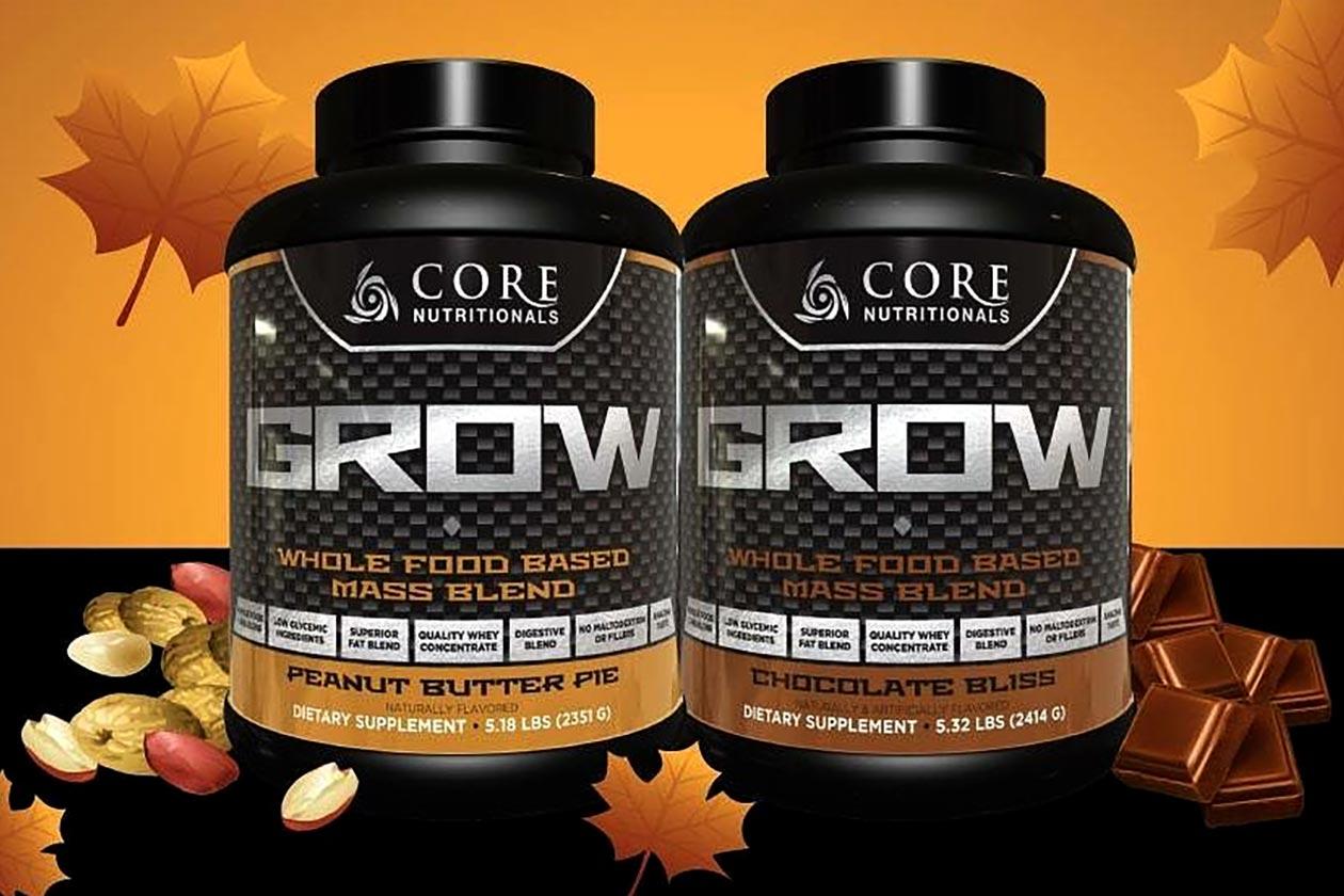 Core Grow