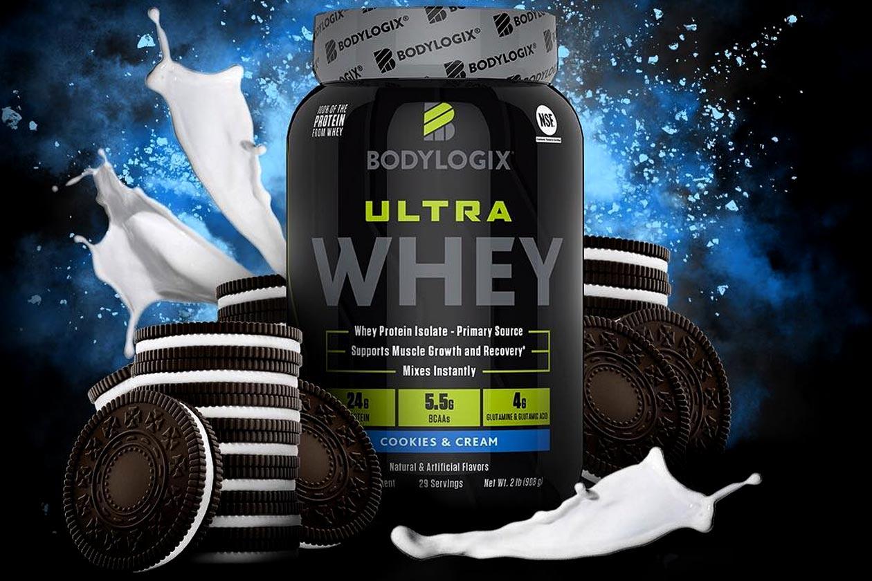 Bodylogix Ultra Whey