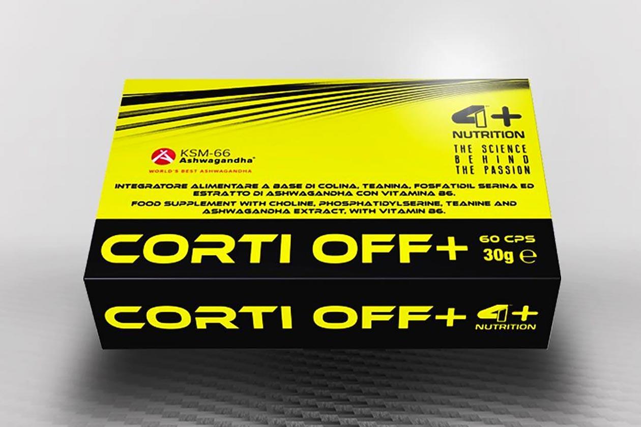 Corti Off