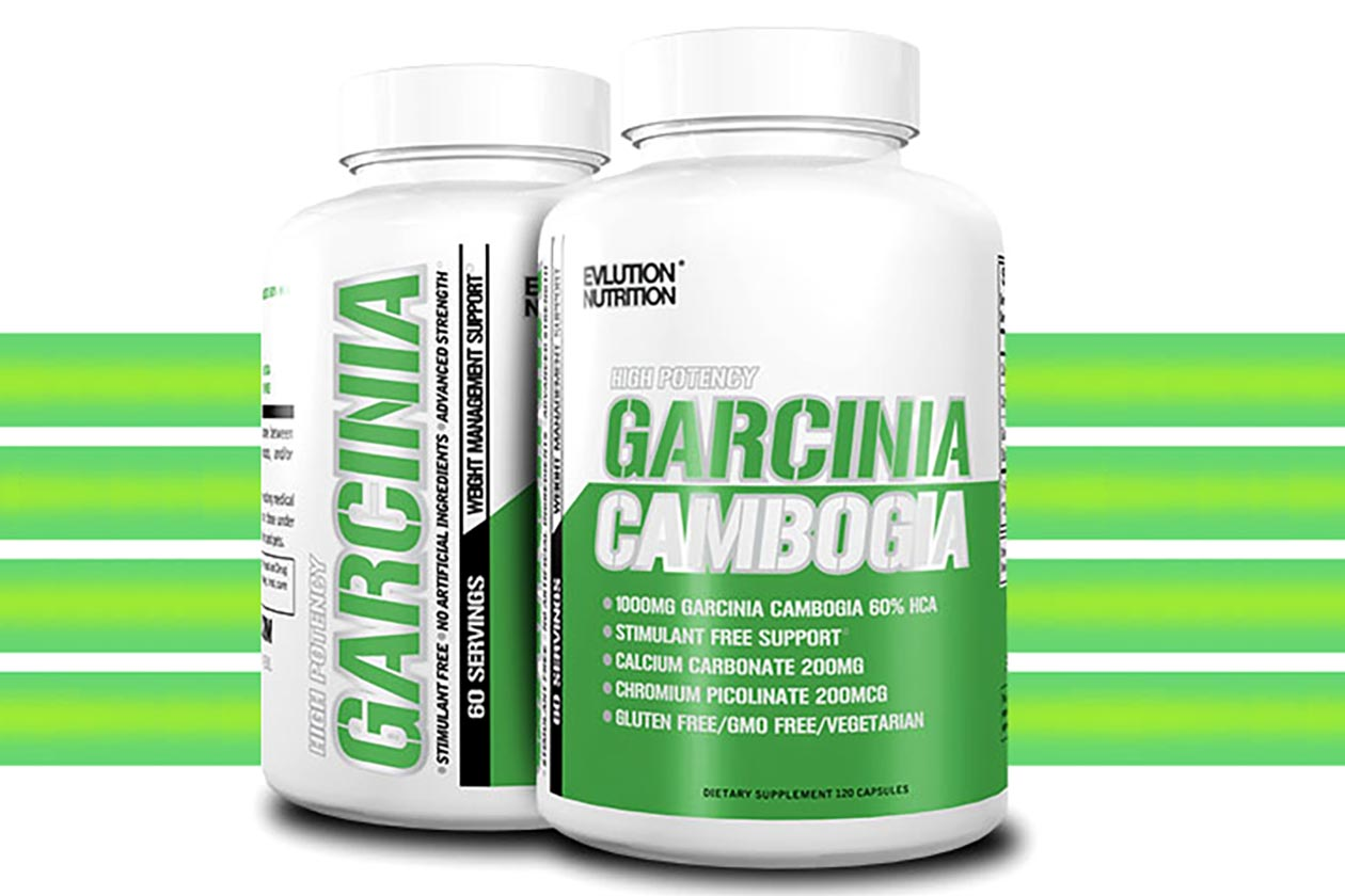 Garcinia Cambogia Powered Formula On The Way From Evl