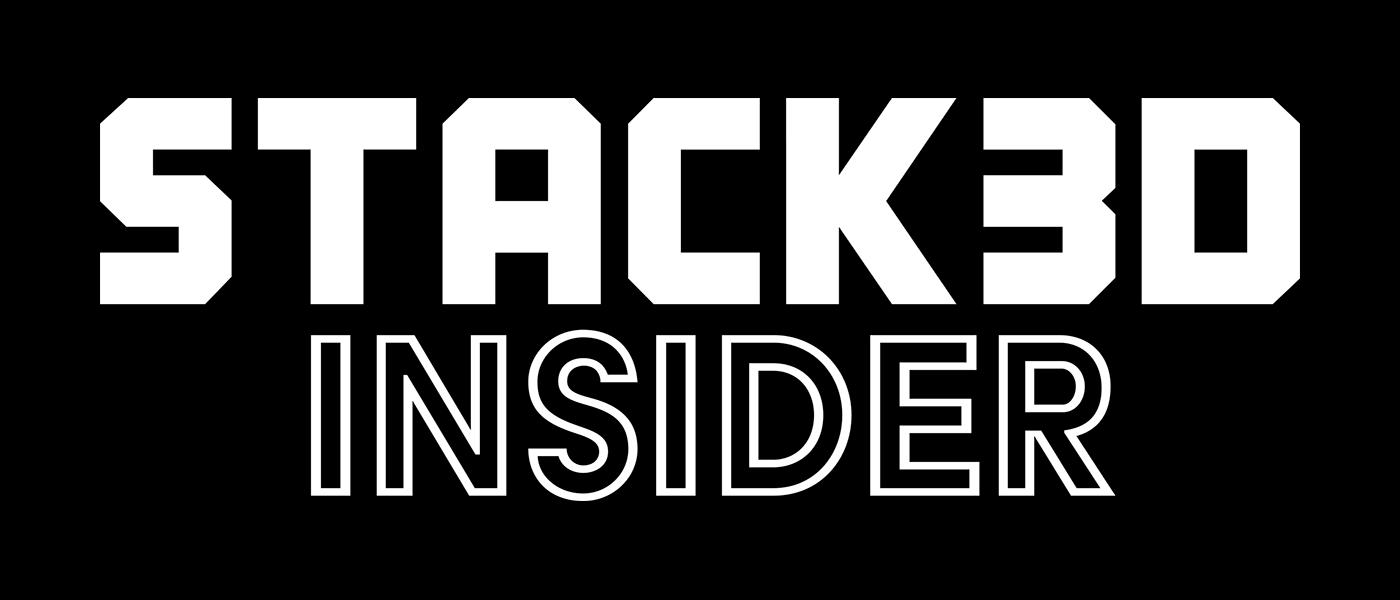 Stack3d Insider