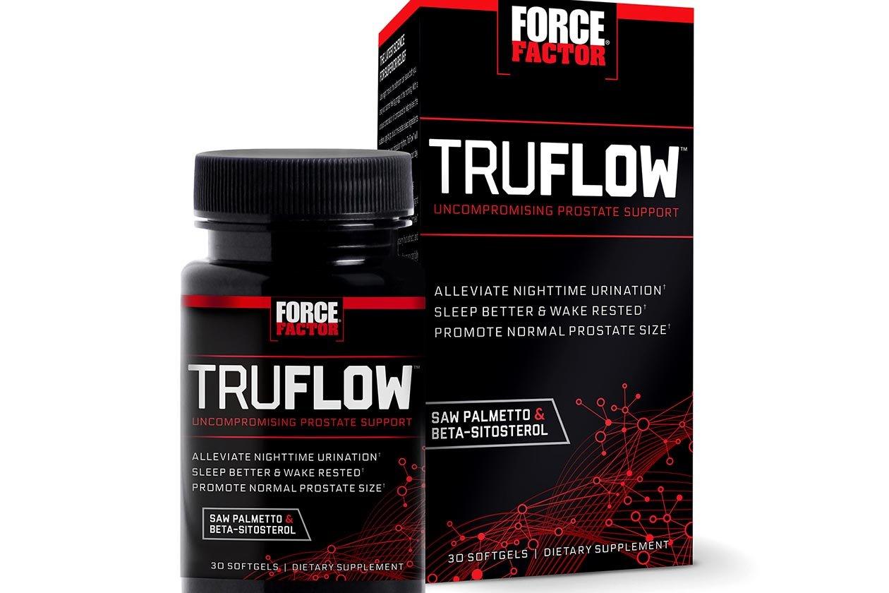 force factor truflow