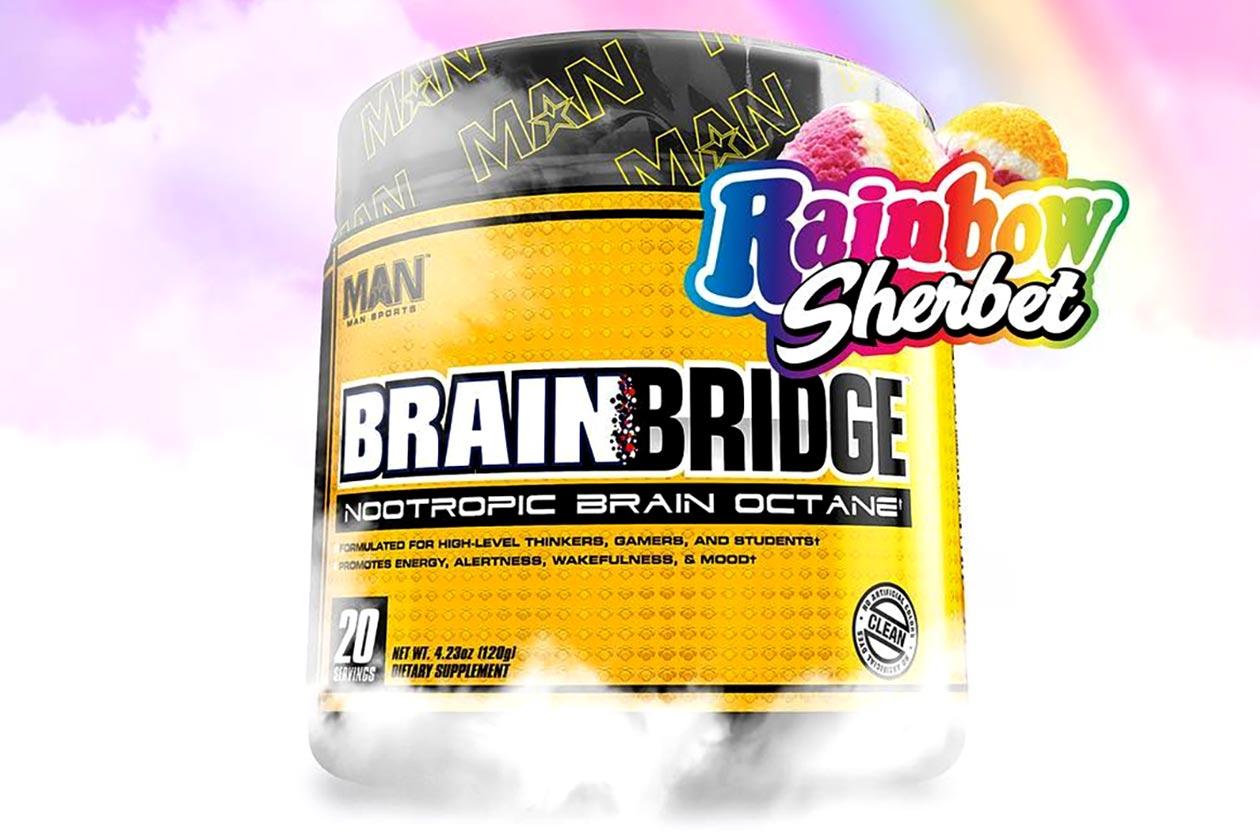 rainbow sherbet brainbridge