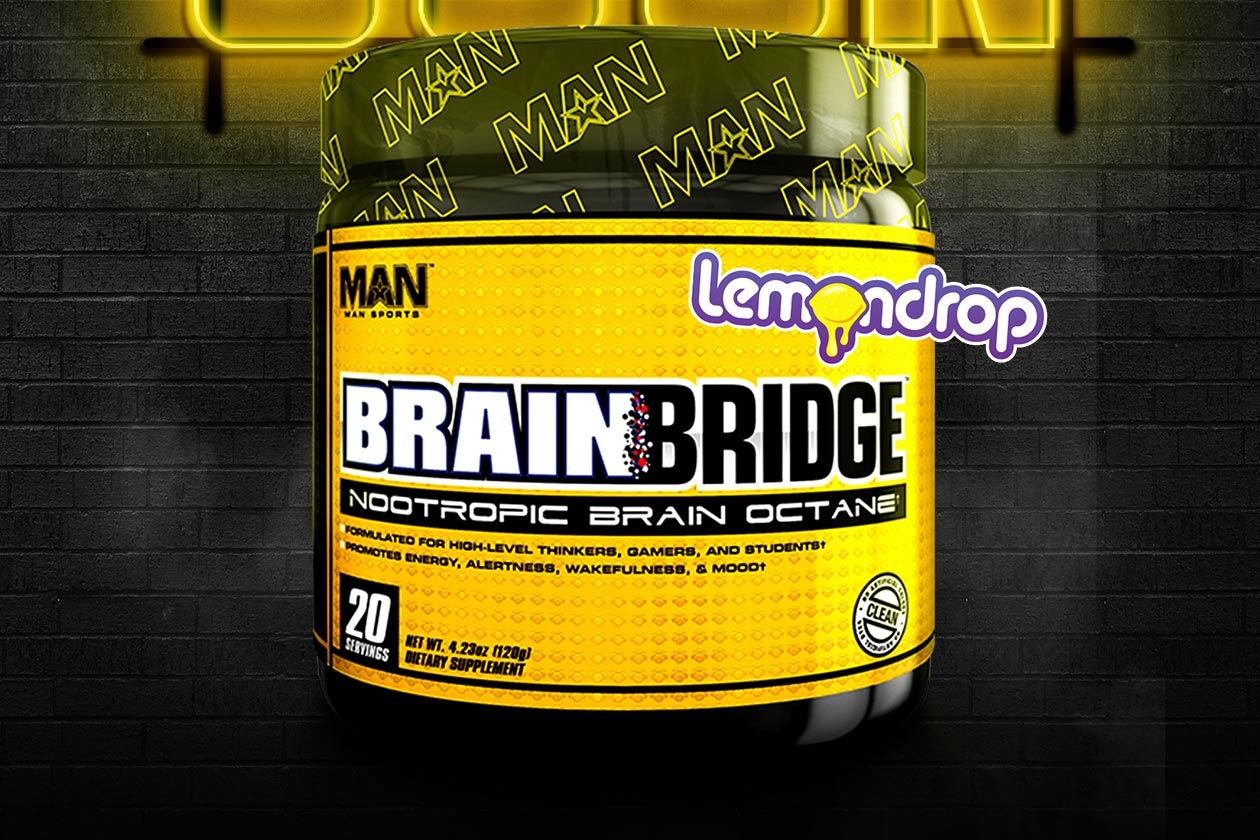 lemon drop brainbridge