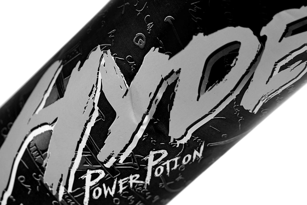 hyde power potion review