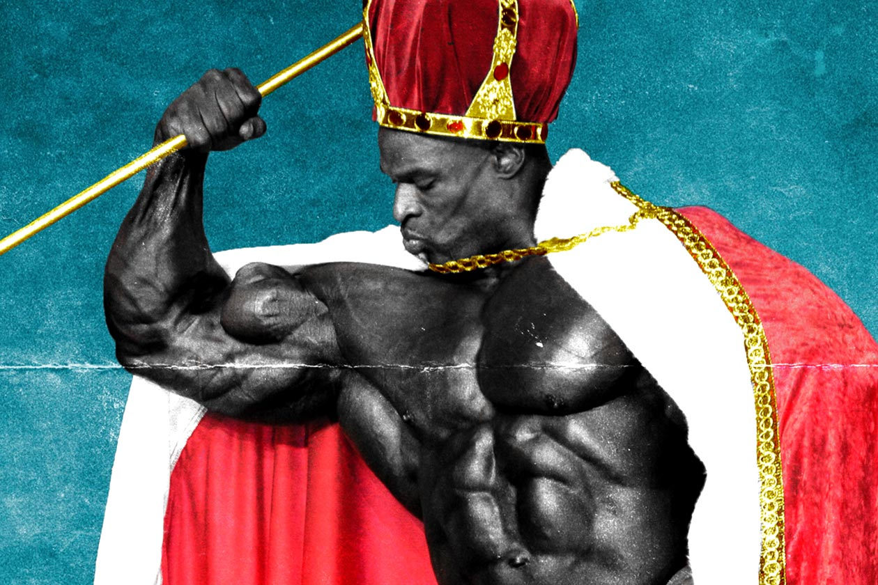 second trailer for ronnie coleman the king released