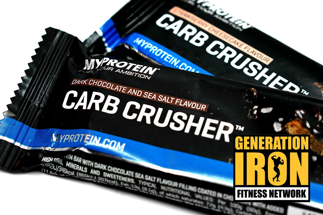 carb crusher review