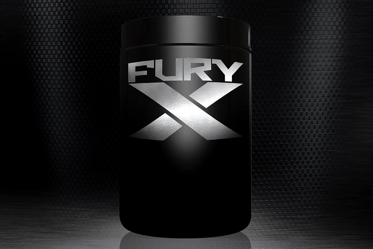 core fury x