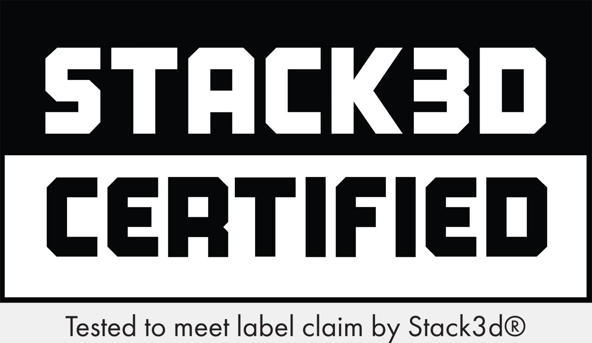 stack3d certified