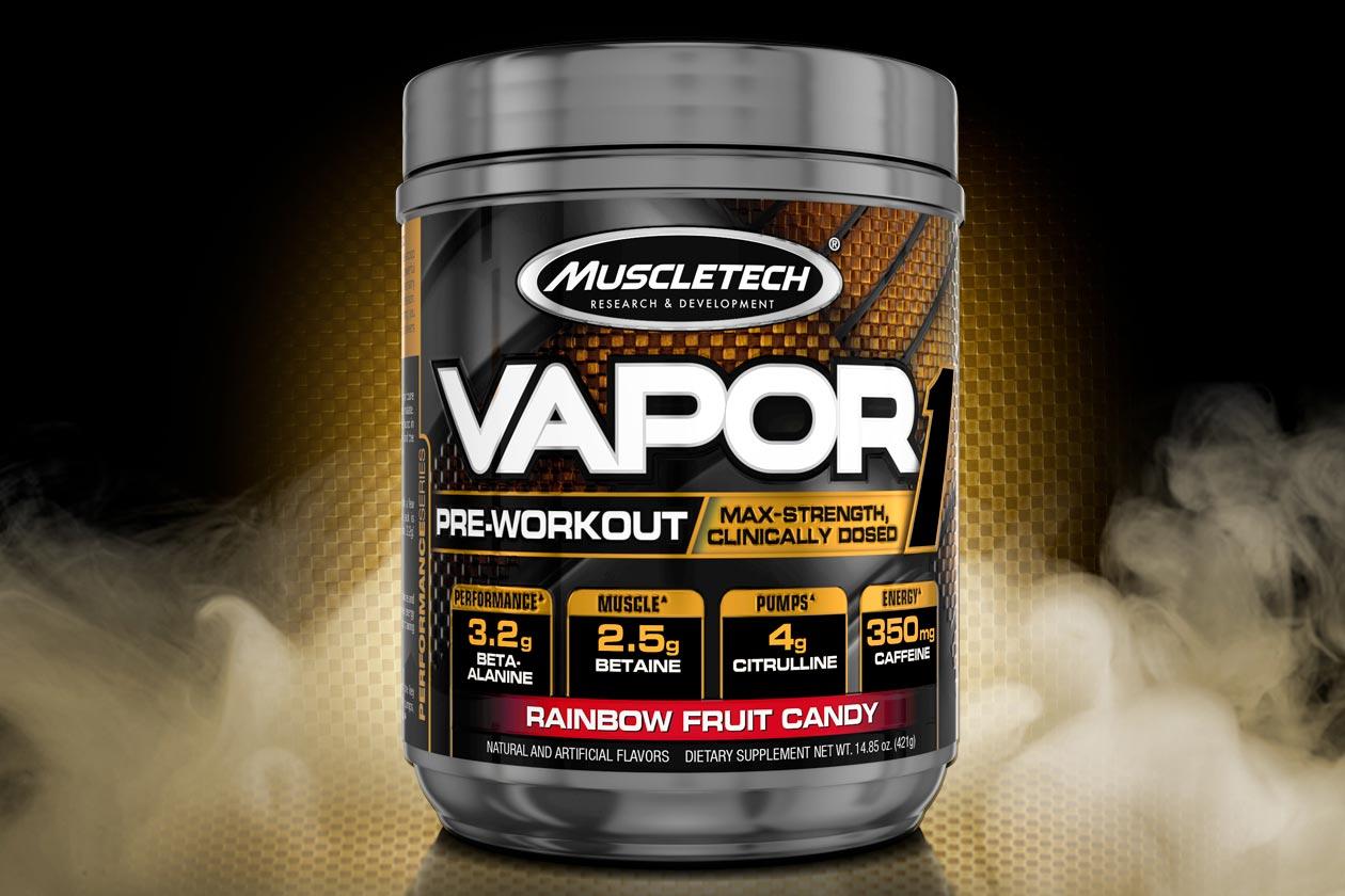 muscletech vapor 1
