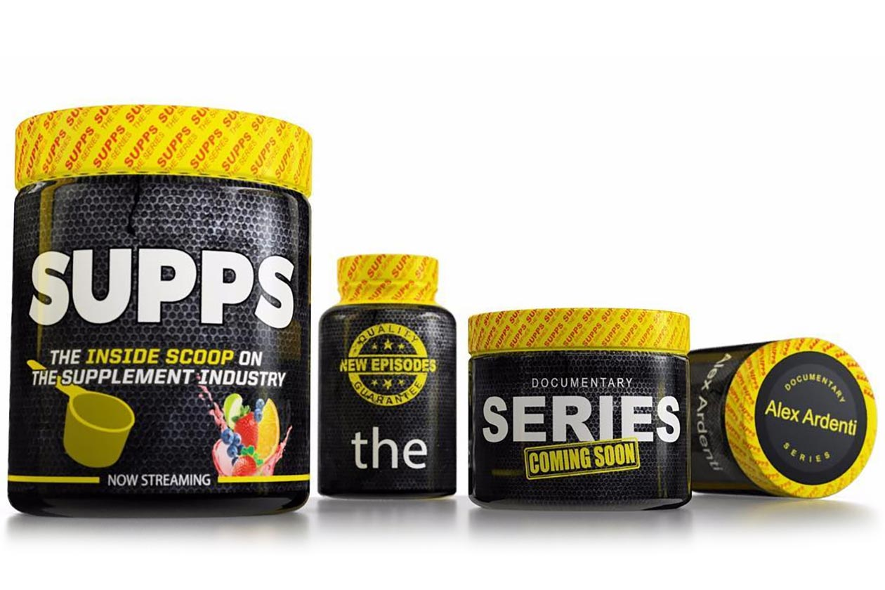 supps the series