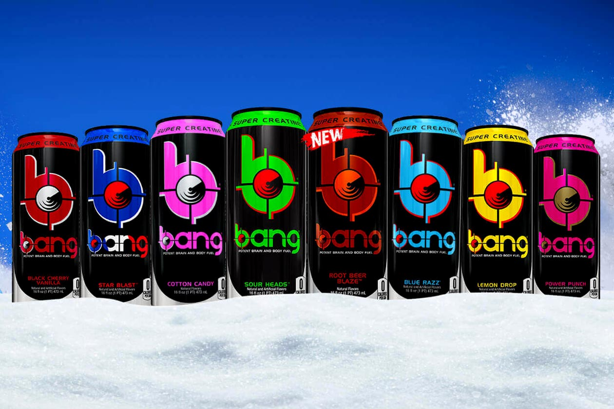 Bang Energy CEO and founder responds to Monster Energy lawsuit