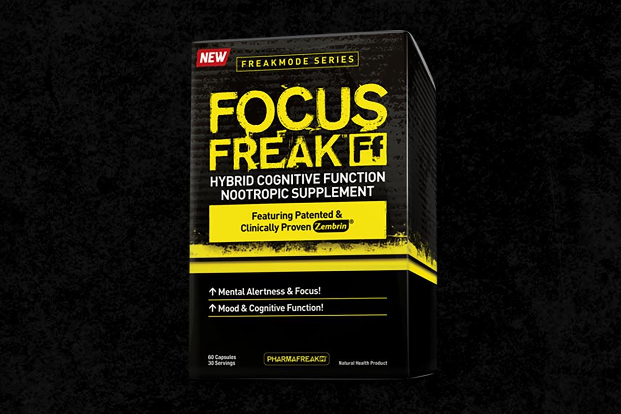 focus freak