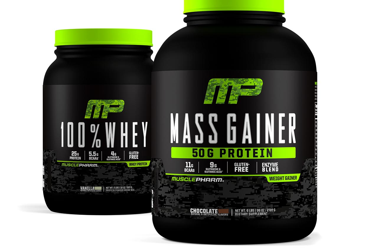 musclepharm stealth series protein
