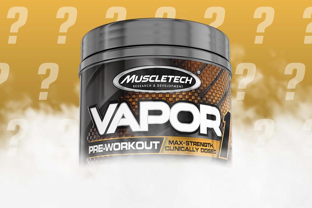 mystery flavor vapor 1
