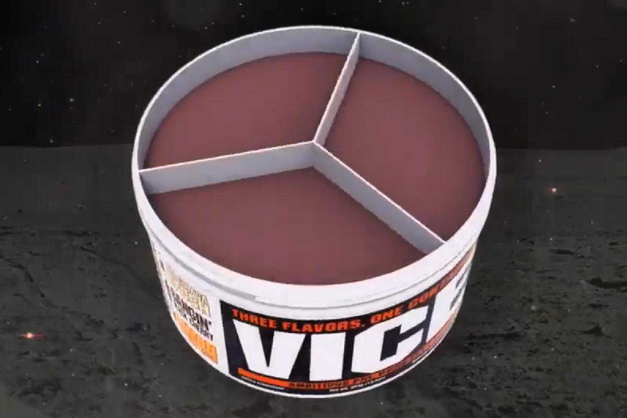 gcode vice trichamber